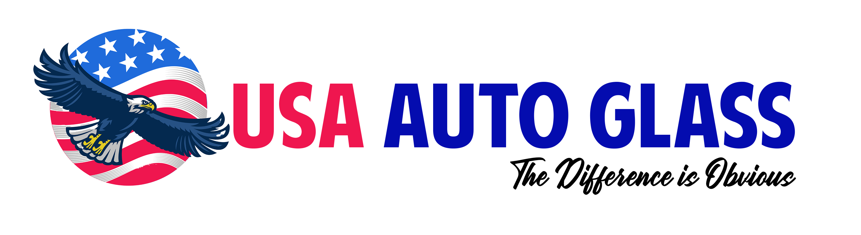 usa-auto-glass Logo